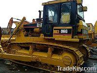 Used CAT D6G Bulldozer