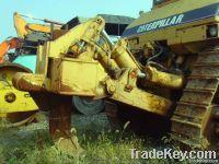 Used CAT D8R Bulldozer