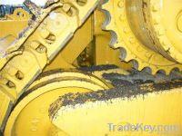 Used CAT D9R Bulldozer