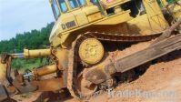 Used CAT D10N Bulldozer