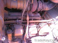 Used CAT D11N Bulldozer