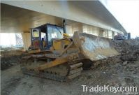 Used Komatsu D50P  Bulldozer