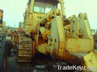 Used Komatsu D155-1 Bulldozer