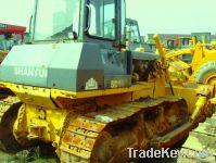 Used Shantui SD16 Bulldozer
