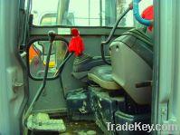 sell used Hitachi ZX35U Excavator