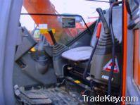 sell used Hitachi ZX70 Excavator
