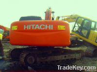 sell used Hitachi ZX270-3 Excavator