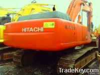 sell used Hitachi ZX330 Excavator
