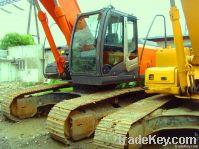 sell used Hitachi ZX330-3 Excavator