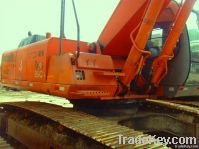 sell used Hitachi ZX350H Excavator