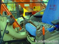 sell used Hitachi ZX360H-3 Excavator