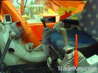 sell used Hitachi ZX470H-3 Excavator