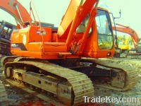 Used Doosan Excavators (DH225LC-7)