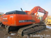 sell used Doosan DH370LC-7 Excavator