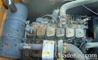 Hyundai R215-9 used Excavator
