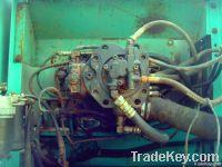 sell used Kobelco SK350LC-8 Excavator