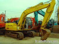 sell used Sumitomo SH120-3  Excavator