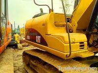 Used CAT 315DL Excavator