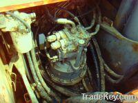 Used HITACHI ZX200-3 Excavator