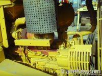 Used CAT Bulldozers (D6H)