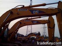 Used CAT 330C Excavator