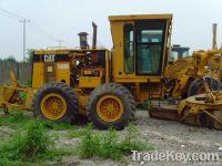 Used CAT Motor Grader (140H)