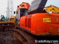 Used Excavators (HITACHI ZX330-3)
