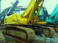Used Komatsu Excavators (PC360-7)