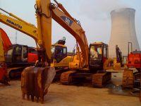 Used CAT Excavators