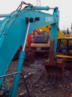 Used KOBELCO SK350 Excavator
