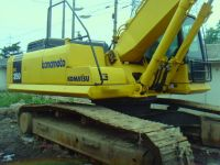 Used Excavator (Komatsu PC350-7)