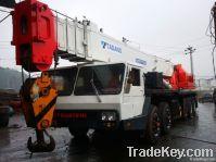 Sell Used TADANO TG-750M