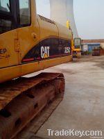 Used CAT 325C Excavator for sale