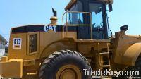Used CAT 966G Wheel loader