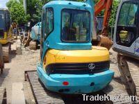 Used Kubota KX161-3 Excavator