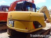 Used CAT 307D Excavator