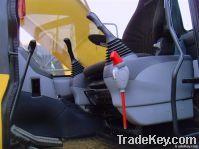 Used KOMATSU PC210-7 Excavator