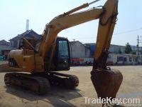 Used CAT 311C Excavator
