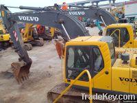 Used VOLVO EC210BLC Excavator for sale