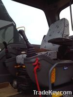 Used VOLVO EC210BLC Excavator for sale