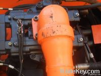 Used DOOSAN DH500LC-7 Excavator