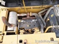 Used CAT 320D Excavator for sale