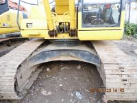 Used KOMATSU PC200-7 Excavator for sale