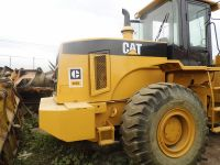 Used CAT 966G Wheel loader for sale