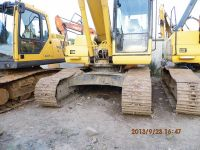 Used KOMATSU PC200-8 Excavator for sale
