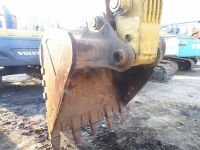 Used KOMATSU PC450-7 Excavator for sale