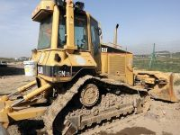 Used CAT D5N XL Bulldozer for sale