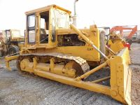 Used CAT D6D Bulldozer for sale