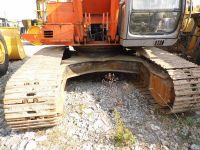 Used HITACHI EX200-2 Crawler excavator for sale