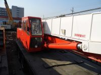 Used KATO NK-500E Truck crane for sale
